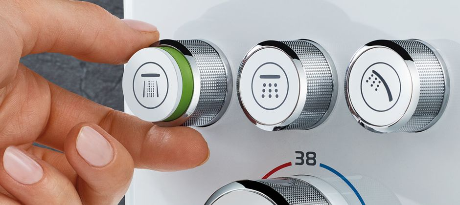 Rainshower Smartcontrol