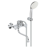 GROHE 2679010A Costa Mehrzweckbatterie, 1/2 Wandmontage